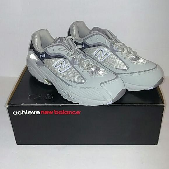 nouveau style a5878 a9d3b NIOB New Balance 756 Women's Running Shoes